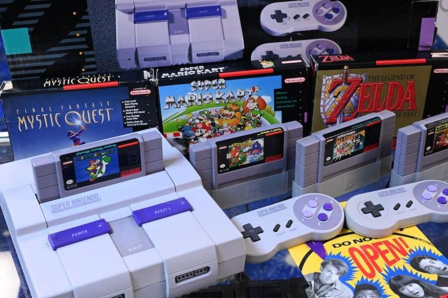 Video Game Heaven & Cool Stuff offer the largest selection of games & consoles from every generation. Visit one of our 4 locations!