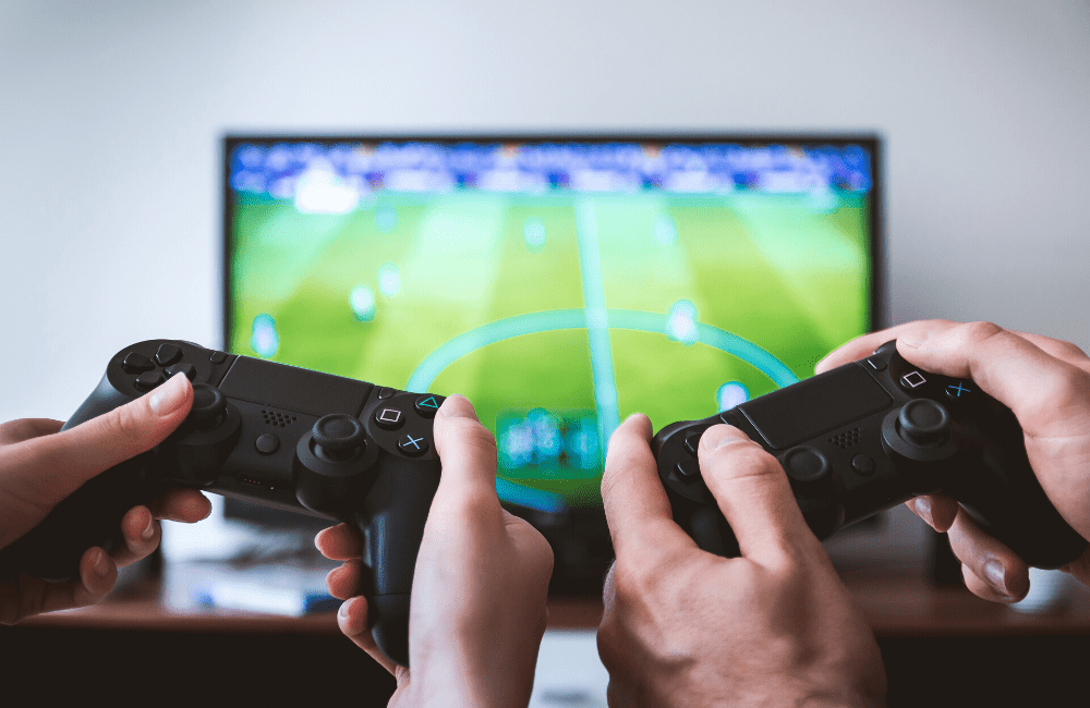 There's a lot that goes into gaming, each component playing an essential role in the overall gaming setup. These are the 6 essential products that every gamer needs.