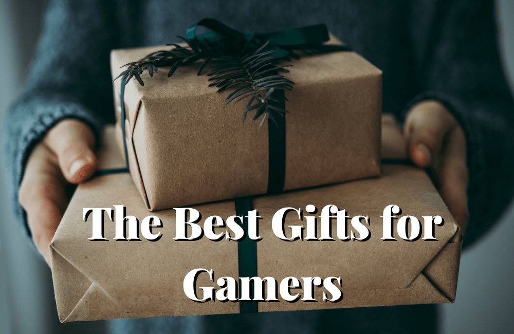 'Tis the season to get all the ones you love in your life the best Christmas gift money can buy. We've got some great gifts on this list but also in our stores.