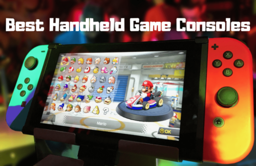 Which Handheld Game Console Should You Get?