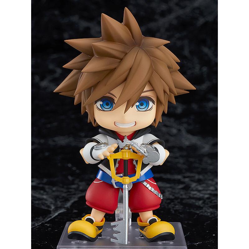 Nendoroid Sora Figure (1)