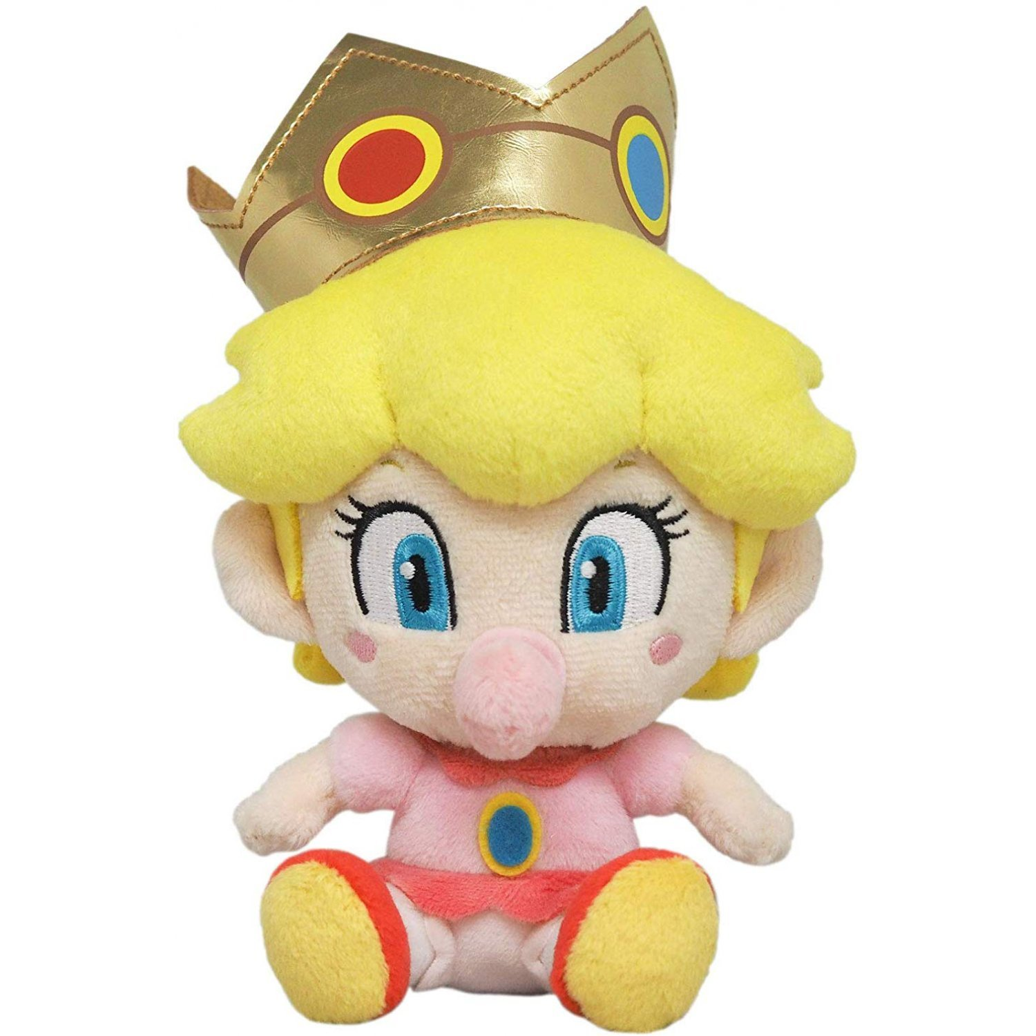 baby-peach-all-star-collection-plush