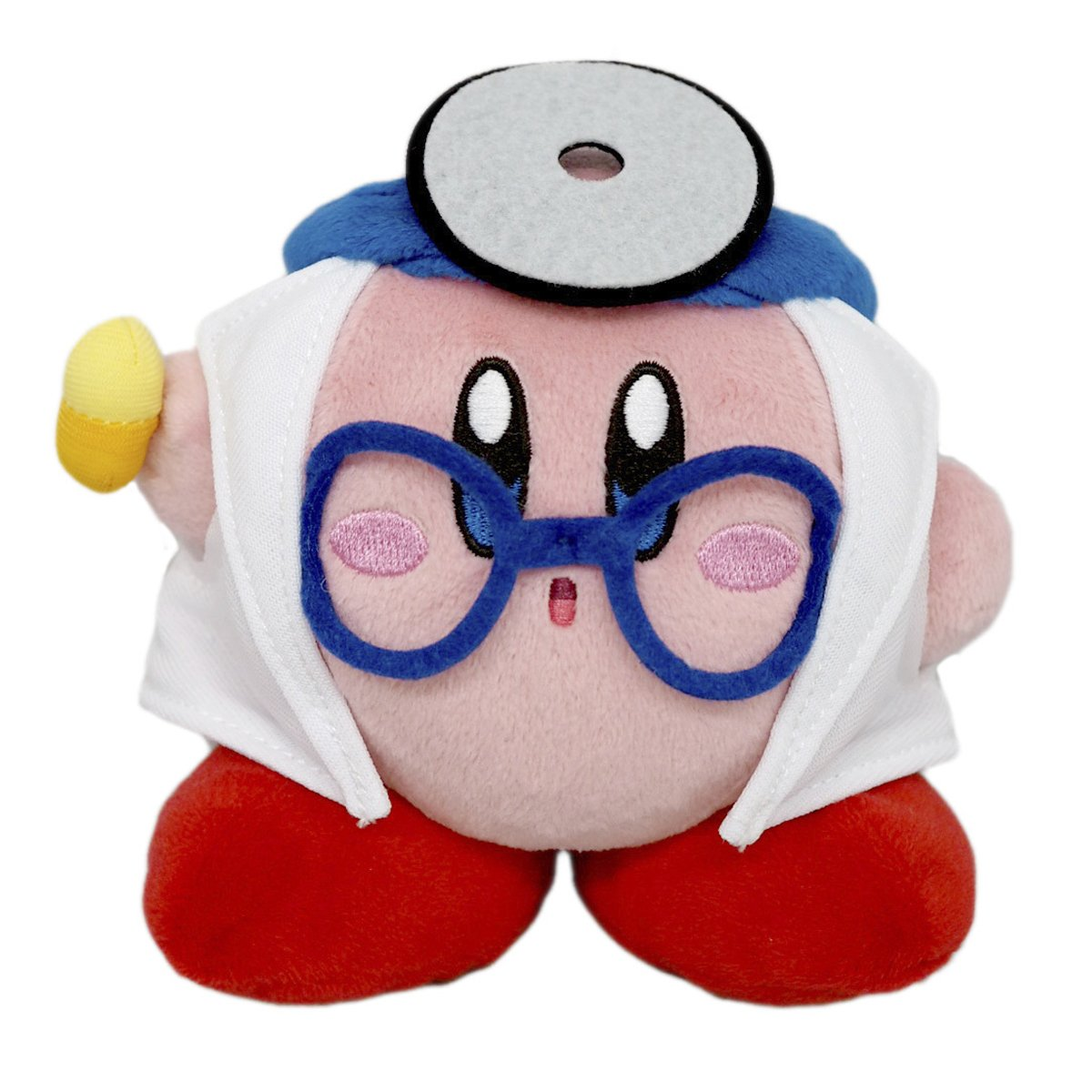 doctor-kirby-all-star-collection-plush