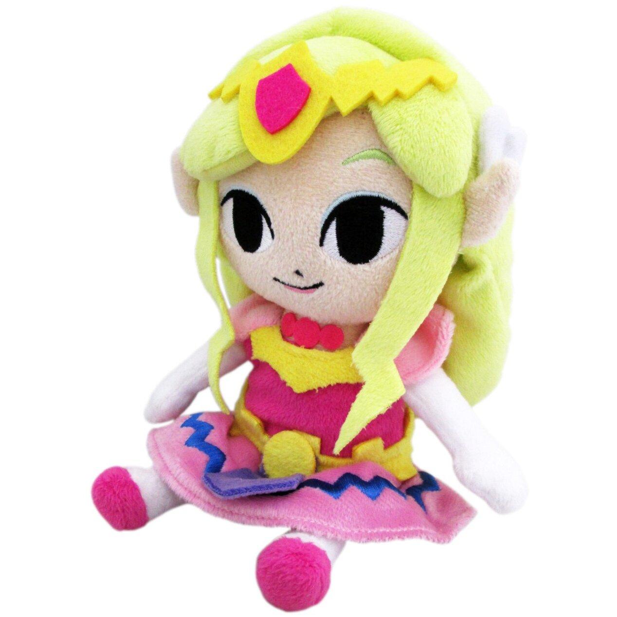 princess zelda-wind-waker-plush (1)