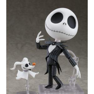 Nendoroid Jack Skellington Figure (Re-run)