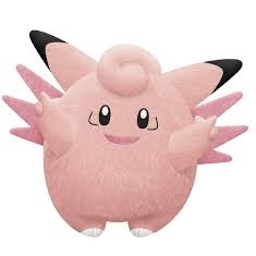 81867clefable