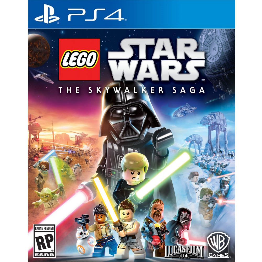 LEGO-Star-Wars-The-Skywalker-Saga-PS4
