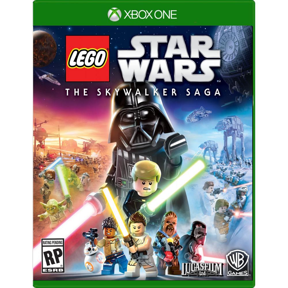 LEGO-Star-Wars-The-Skywalker-Saga-XB1