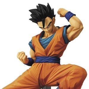 Ultimate Son Gohan Dragon Ball Super Chosenshiretsuden Vol. 6 Figure