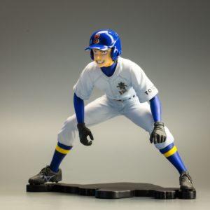 Yoichi Kuramochi 1/9 Scale Figure