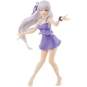 Emilia EXQ Figure