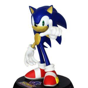 Sonic the Hedgehog Ver. 3 PM Sega Prize Figure