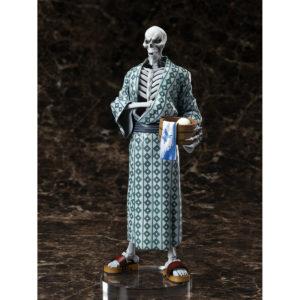 Ainz Ooal Gown -Yukata- 1/8 Scale Figure