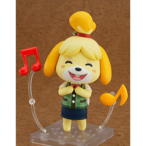 Nendoroid Isabelle (Shizue) Figure