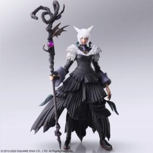 Y'shtola Final Fantasy XIV Bring Arts Figure