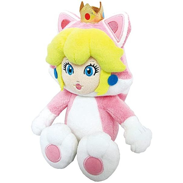 cat-peach-all-star-collection