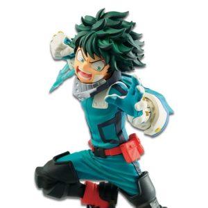Deku Vs. Villain Heroes Rising Figure
