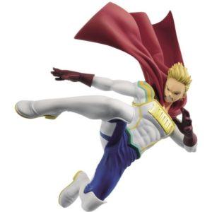 Mirio Togata The Amazing Heroes Vol. 8 Figure