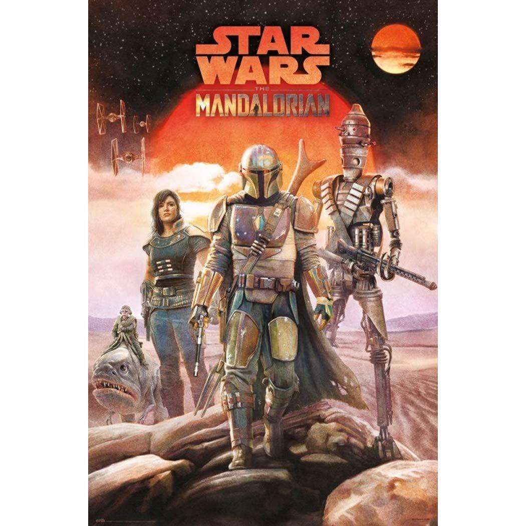 star-wars-the-mandalorian-crew-poster