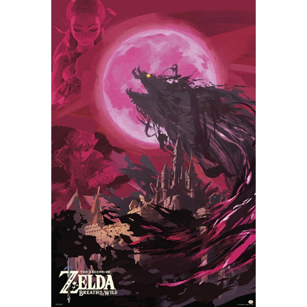 52667-zelda-blood-moon-poster
