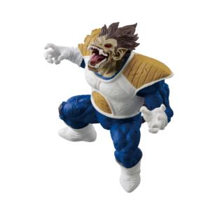 Ohzaru Vegeta Dragon Ball Z Creator X Creator Figure