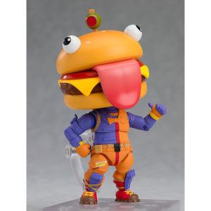 Nendoroid Beef Boss Figure