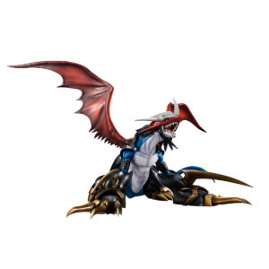 Imperialdramon Precious G.E.M. Digimon Adventure 02