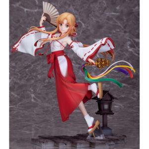 Asuna Miko War of Underworld 1/7 Scale Figure