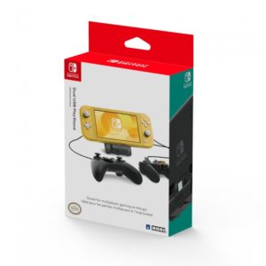 Switch and Switch Lite Dual USB Play Stand