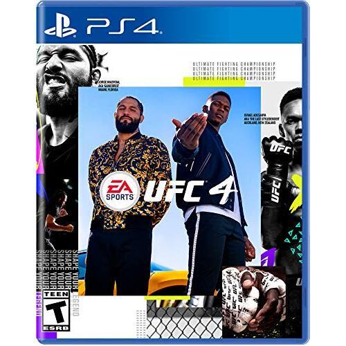UFC_4_PS4