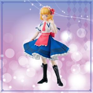 Alice Margatroid Touhou Project Figure