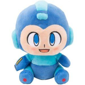 Mega Man Stubbins Plush