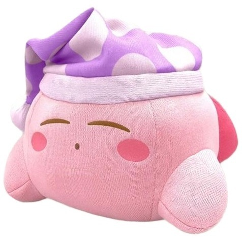 sleeping-kirby-knitted-style-sk-japan-plush (1)