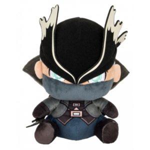 The Hunter Stubbins Plush