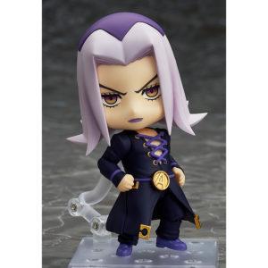 Nendoroid Leone Abbacchio Figure