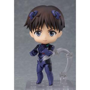 Nendoroid Shinji Ikari: Plugsuit Ver. Figure