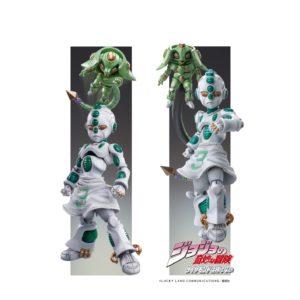 Echos Act 2 & Echos Act 3 Chozokado Super Action Statue