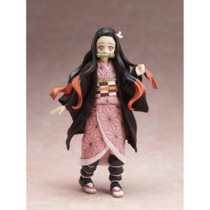 Nezuko Kamado 1/12 Scale Action Figure