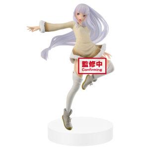 Espresto -Furry Materials- Emilia Figure