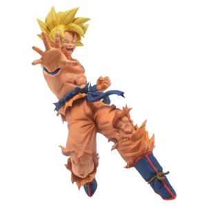 Son Goku Father-Son Kamehameha Drawn By Toyotaro!! Figure