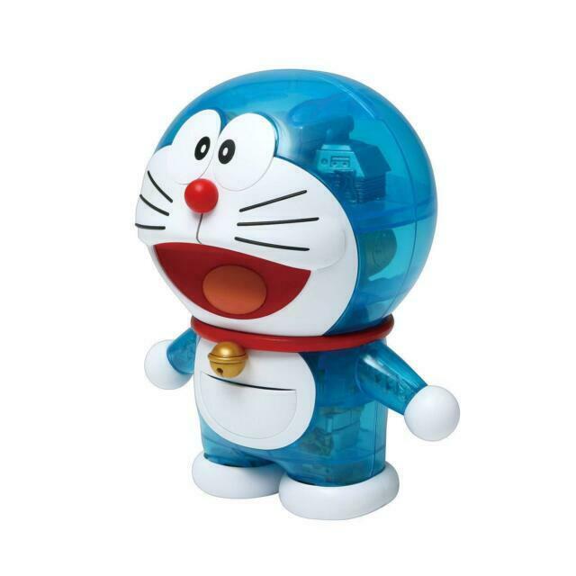 Figure-rise-Mechanics-Doraemon-2