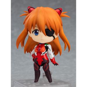 Nendoroid Asuka Shikinami Langley: Plugsuit Ver. Figure