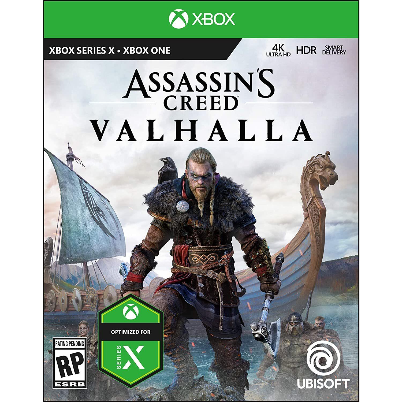 Assassin's Creed Valhalla XB1