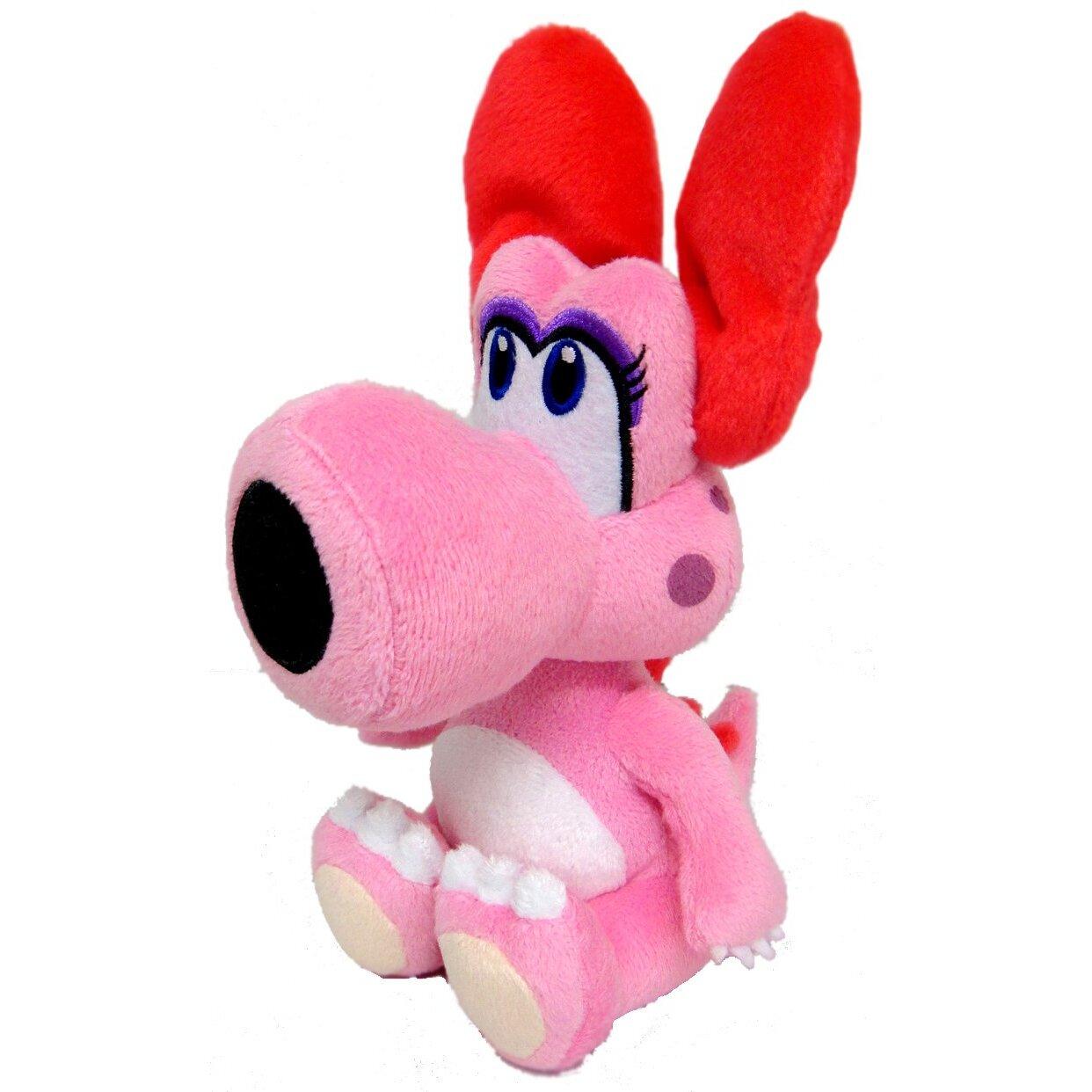 Birdo Official Super Mario Plush (1)