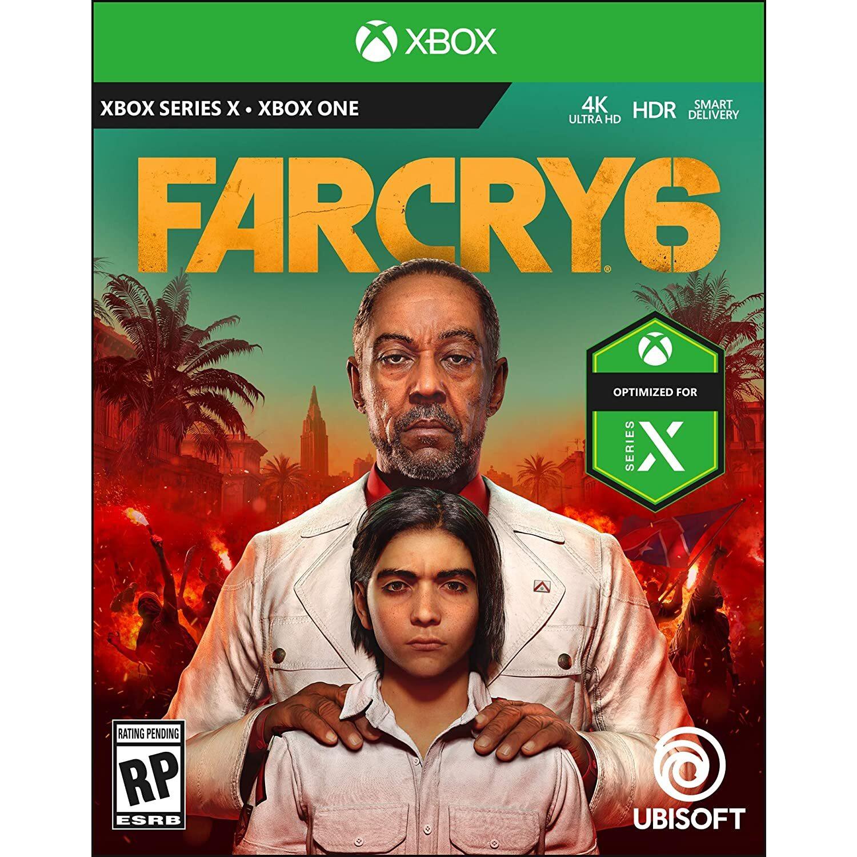 Far Cry 6 XB1