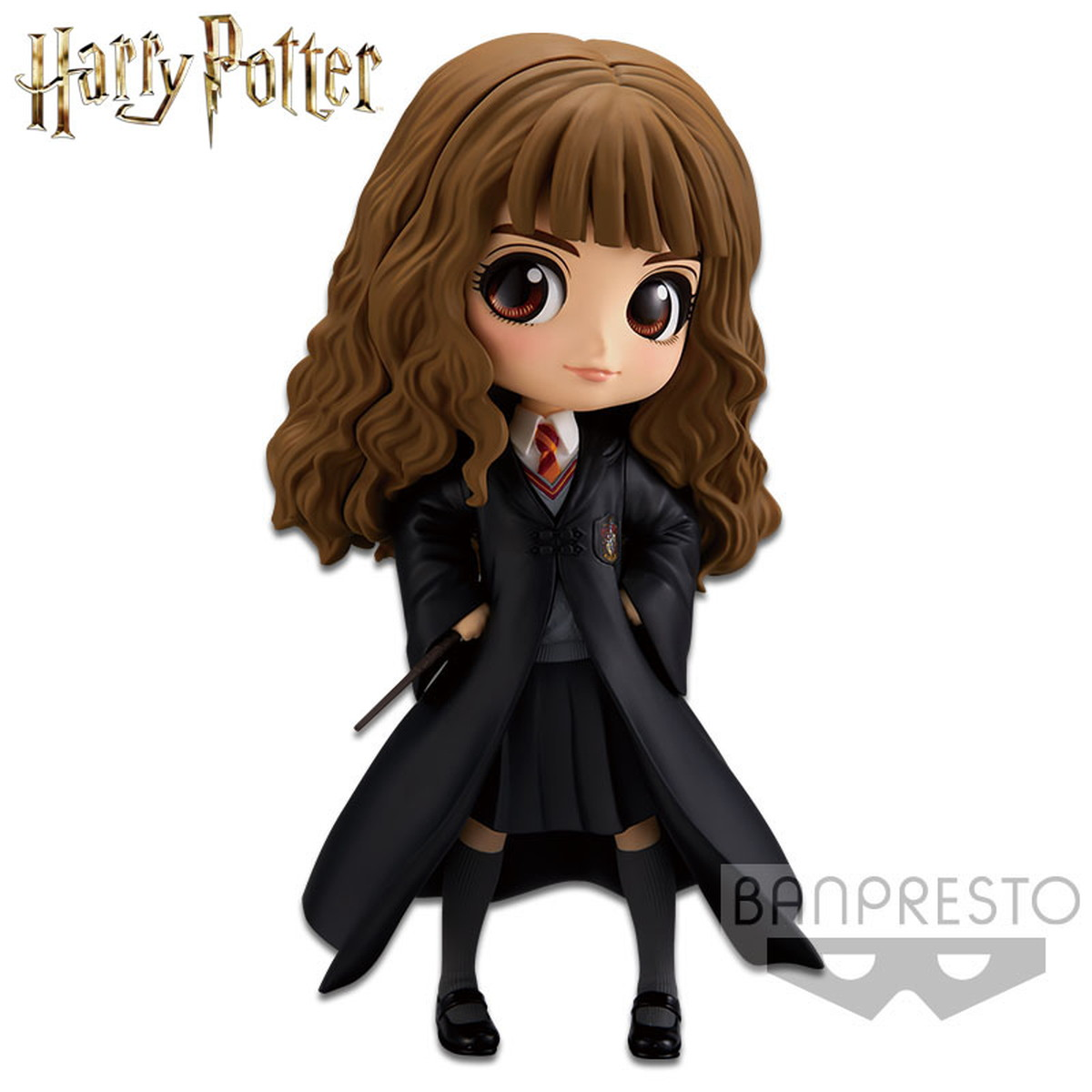 Hermione Granger II Ver. A Q Posket Figure