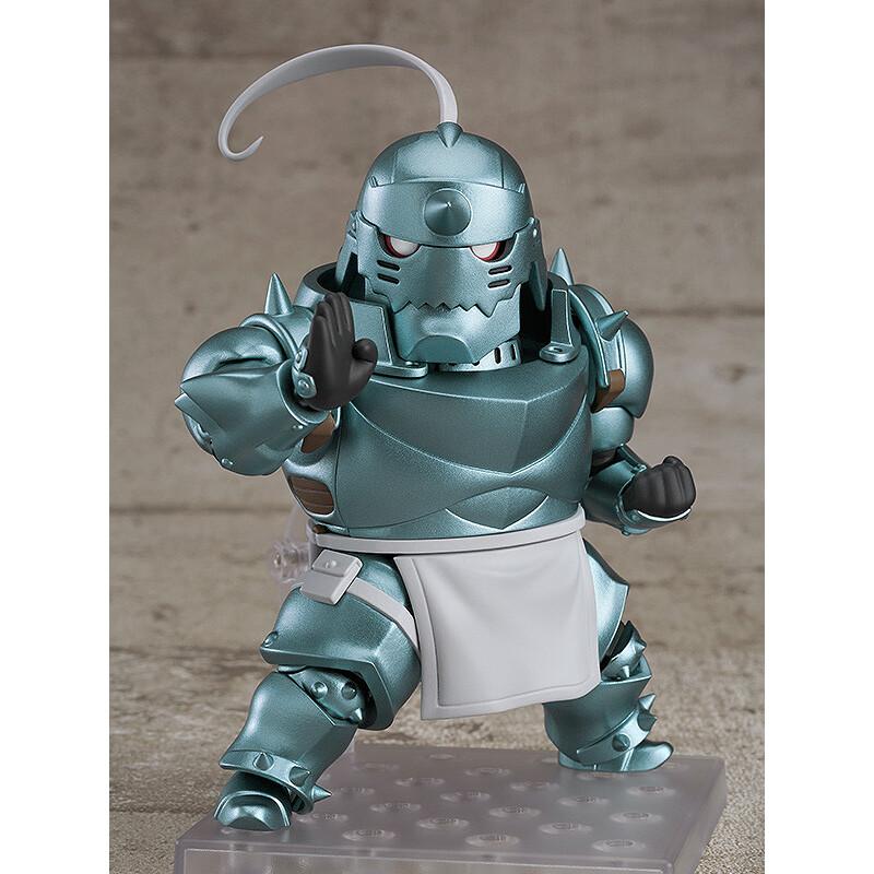 Nendoroid Alphonse Elric Figure (1)