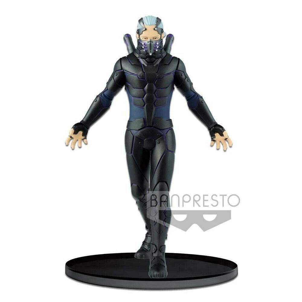 Nine Vs. Hero My Hero Academia Heroes Rising Movie Figure (1)