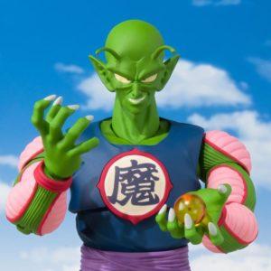Piccolo Daimao (King Piccolo) S.H.Figuarts Figure