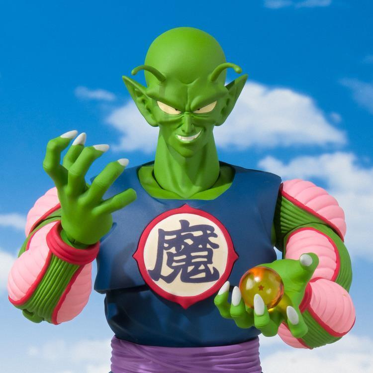 Piccolo Daimao (King Piccolo) S.H.Figuarts Figure (1)